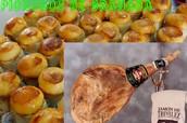2 Comidas típicas de Granada