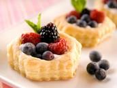 Vous cherchez le parfait gâteau, pain aux raisins ou le pain? Appelez ou visitez notre pâtisserie!