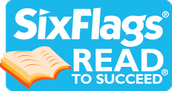 Six Flags 6 Hour Reading Club