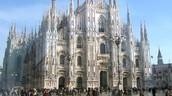 The Origin of the Gothic Architecture