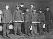 Young Miners