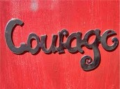 Couarge