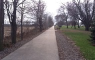 Exira Bike Trail