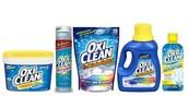 OXI CLEAN!