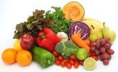Distribucion y comercializacion de frutas y verduras