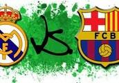 Real MadridvsBarcalona