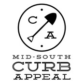 Curb Appeal Memphis is now officially Mid-South Curb Appeal, LLC