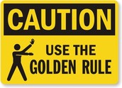8. The Golden Rule