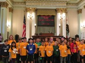 State Capitol Visit