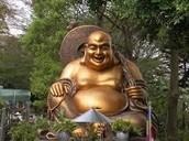 start of Buddha