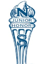 NJHS Inductees for the 2015-2016 School Year