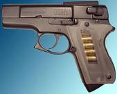 The Asp Gun