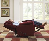 Catnapper Recliners for Added Comfort and Luxury