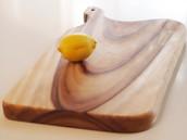 方型樟木板-L LFB009