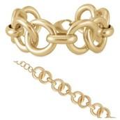 Jackie Link Bracelet **SOLD**