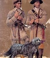Lewis Clark and Seaman