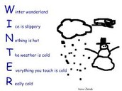 """This is called """"Winter"""""""