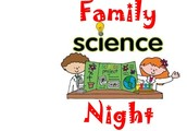 The NCLA Family Science Night
