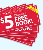 Scholastic Book Orders due this Friday 1/15