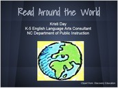 Global Text Sets to Read Around the World