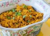 המוצר אורז בסמטי הודי