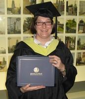 MLIS Graduation 2009