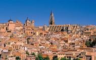Toledo, Espania