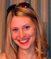 Lauren Rookstool