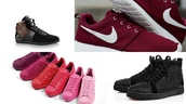 CHEAPEST BRANDED SHOES ON SALE NOW!!!