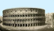 Roman Colosseum