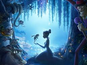 The Princess and The Frog (Disney film)