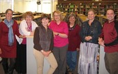 Ogden School District Teacher Librarians