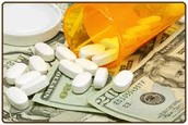 Money for Prescription drugs