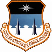 #1  Air Force Acdemy