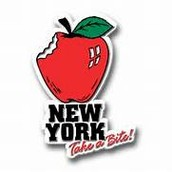 """Take a Bite out of the Big Apple"""