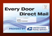 Stand-Alone Direct Mail