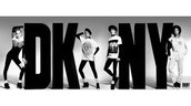 The Mission of DKNY