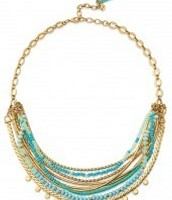 Isa necklace; Orig. $118/ Sale $59