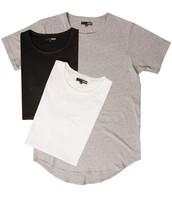 Camiseta (3 Paquete)