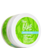 True Blue Spa  Cracked Heel Treatment  Heel Of Approval