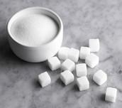 No Debe una Gran Cantidad de Azúcar