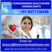 Forerunnner Healthcare Consultant
