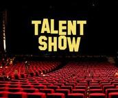 MMS Talent Show!