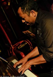 Richard Razaf Trio
