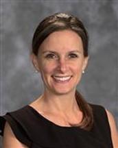 April Glenn, Serene Hills Elementary School Principal