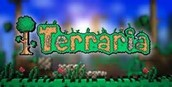 TERRARIA By: Unkown