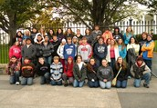 Danbury Middle School will be touring Washington DC