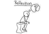 Reflection!