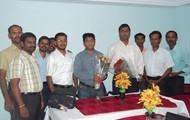 Marg Tamil Nadu Team