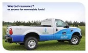Use Biofuel!